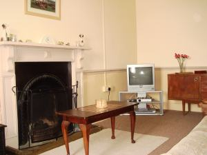 Sitting Room - Fishing Holiday Accommodation, Killeshandra, Cavan