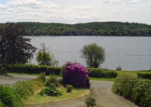 View From Bedrooms - Self Catering, Killeshandra, Cavan